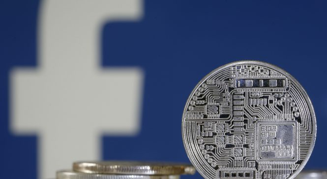 Facebook's libra coin a catalyst for reform, Swedish central bank chief says