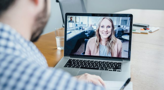 Technology is redefining that client-financial advisor relationship