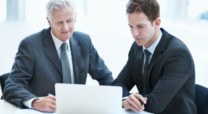 Financial advisors need a succession plan to benefit clients and their own firm
