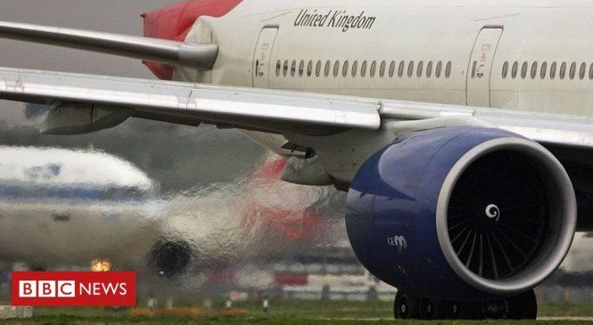 Aerospace industry seeks Brexit reassurance
