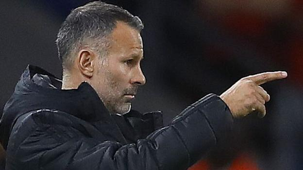 Wales 1-1 Croatia: Ryan Giggs says Euro 2020 qualifying point vital