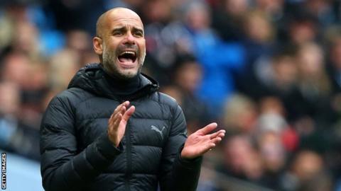 Man City v Southampton: Saints 'incredible professionals' – Pep Guardiola