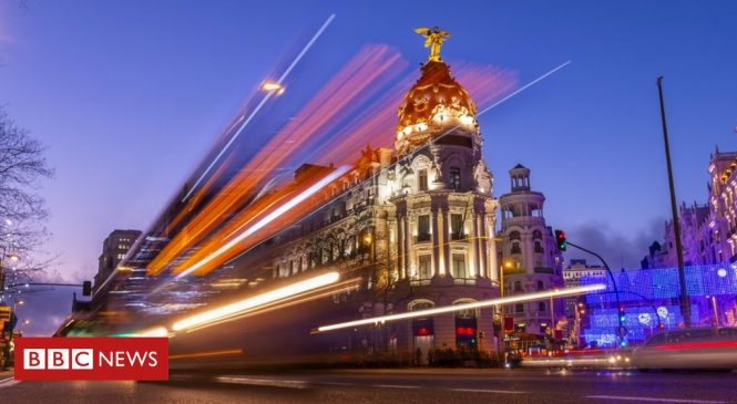 Climate change: Spain offers to host COP25 in Madrid