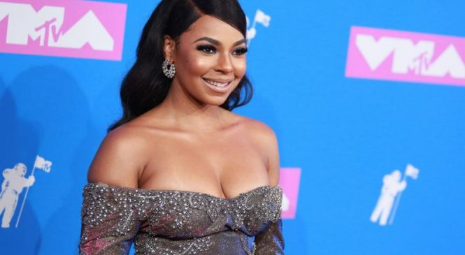 Ashanti to star in 'Christmas Winter Song' for Lifetime