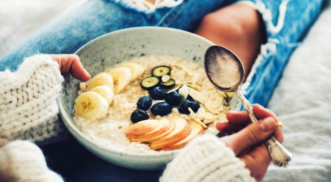 The 20 Healthiest Foods to Eat for Breakfast
