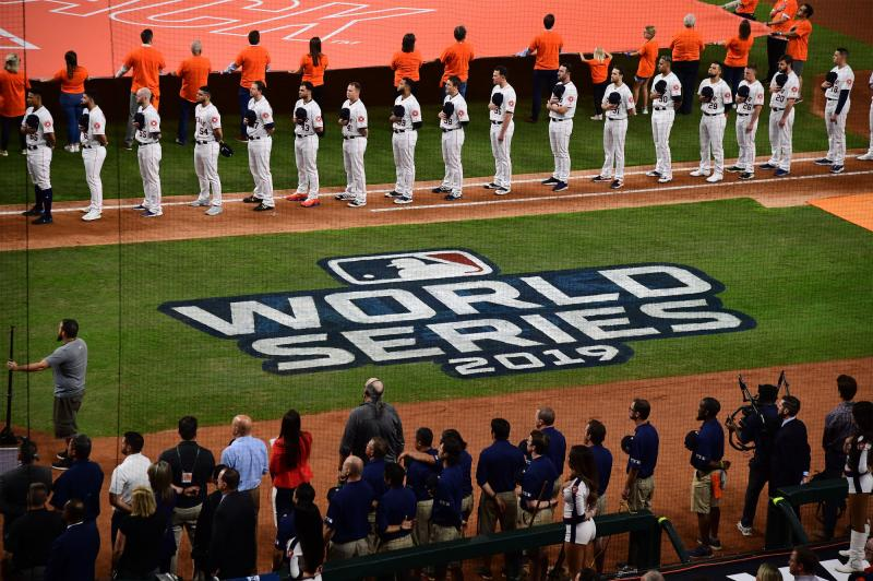 Houston Astros fire assistant general manager Brandon Taubman