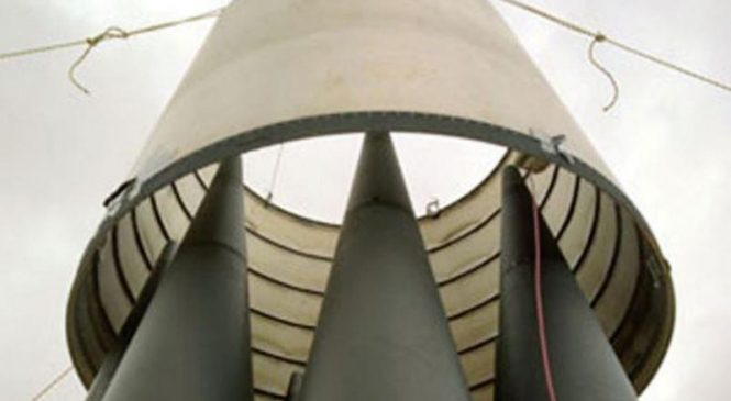 Lockheed to study risk reduction, deliverability of redesigned nuclear warhead