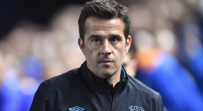 Everton boss Marco Silva has lower points per game tally than David Moyes, Roberto Martinez, Ronald Koeman and Sam Allardyce