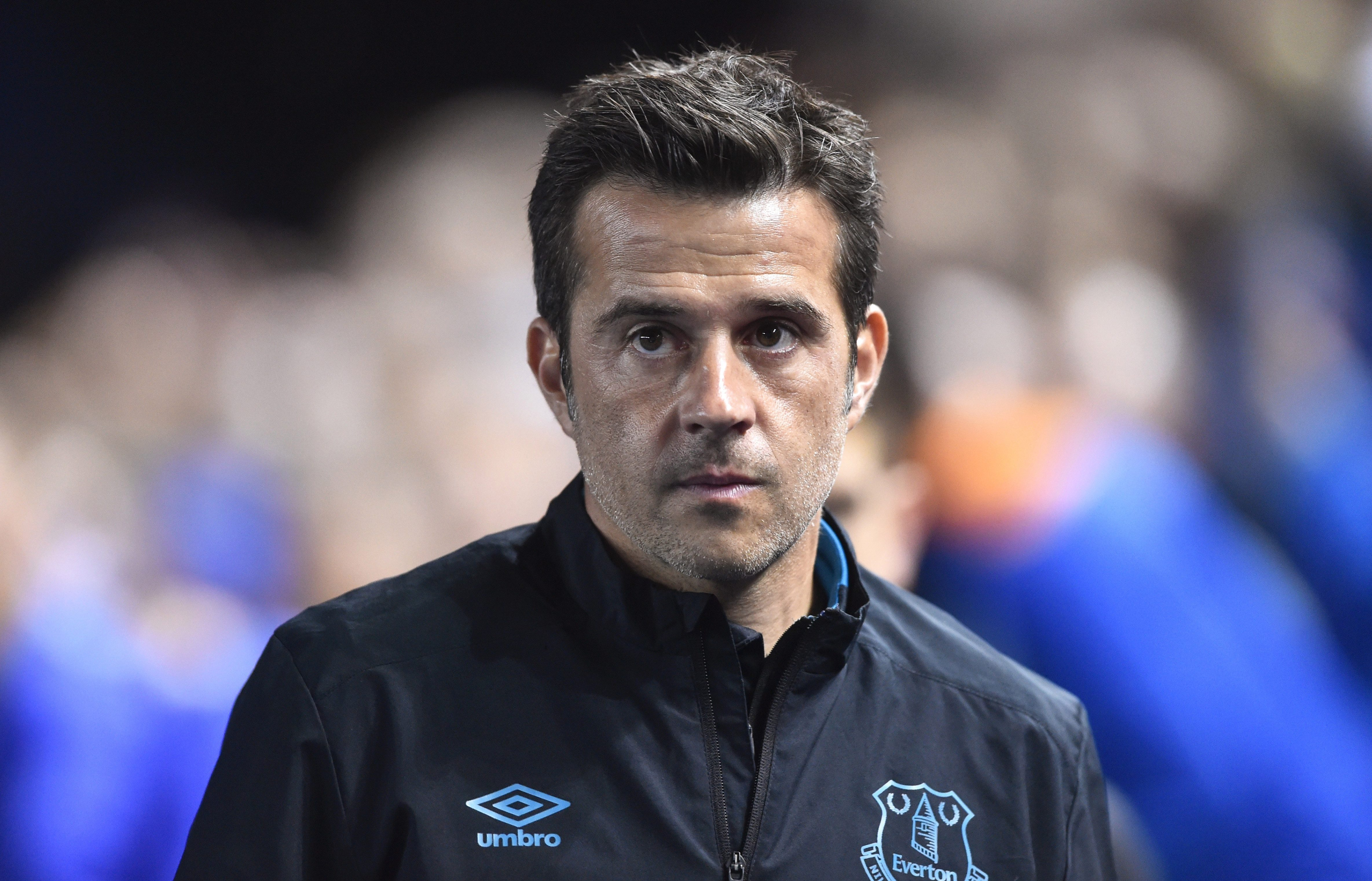 Everton are growing impatient with Marco Silva