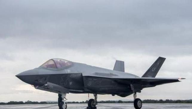Pentagon, Lockheed reach $34B deal for 478 F-35s as price per aircraft drops