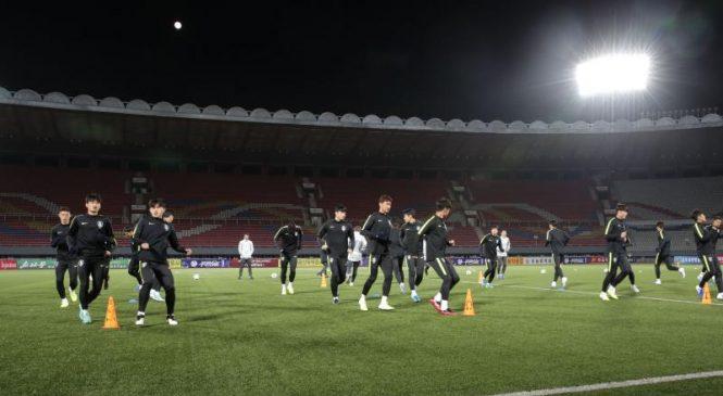 S. Korea asks AFC to punish N. Korea over World Cup qualifier