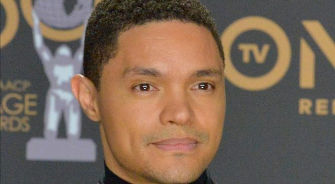 'The Daily Show' to air live Tuesday following fourth Democratic debate