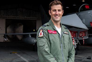 Virgin Orbit selects RAF pilot as it plans satellite launch program