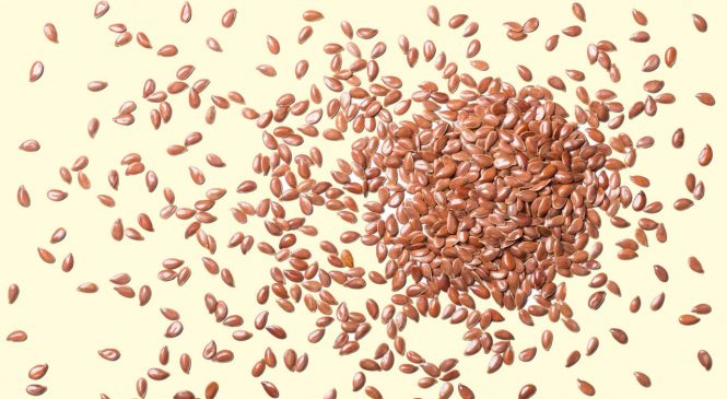 10 Health Benefits of Flaxseed, According to a Nutritionist