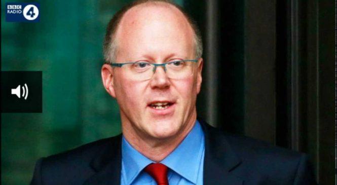 John Humphrys: 'I'm hugely argumentative by instinct'