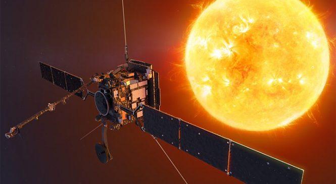 European SolO probe ready to take on audacious mission