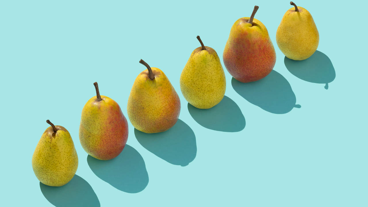 Pear Nutrition: 5Ways This Fruit Can Boost Your Health