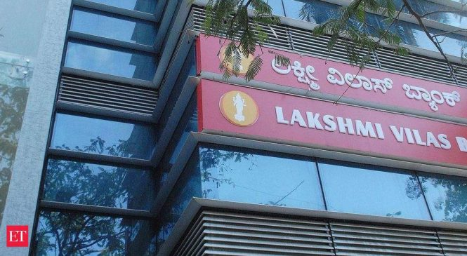 Close to 70 senior bankers in fray for LVB top-post
