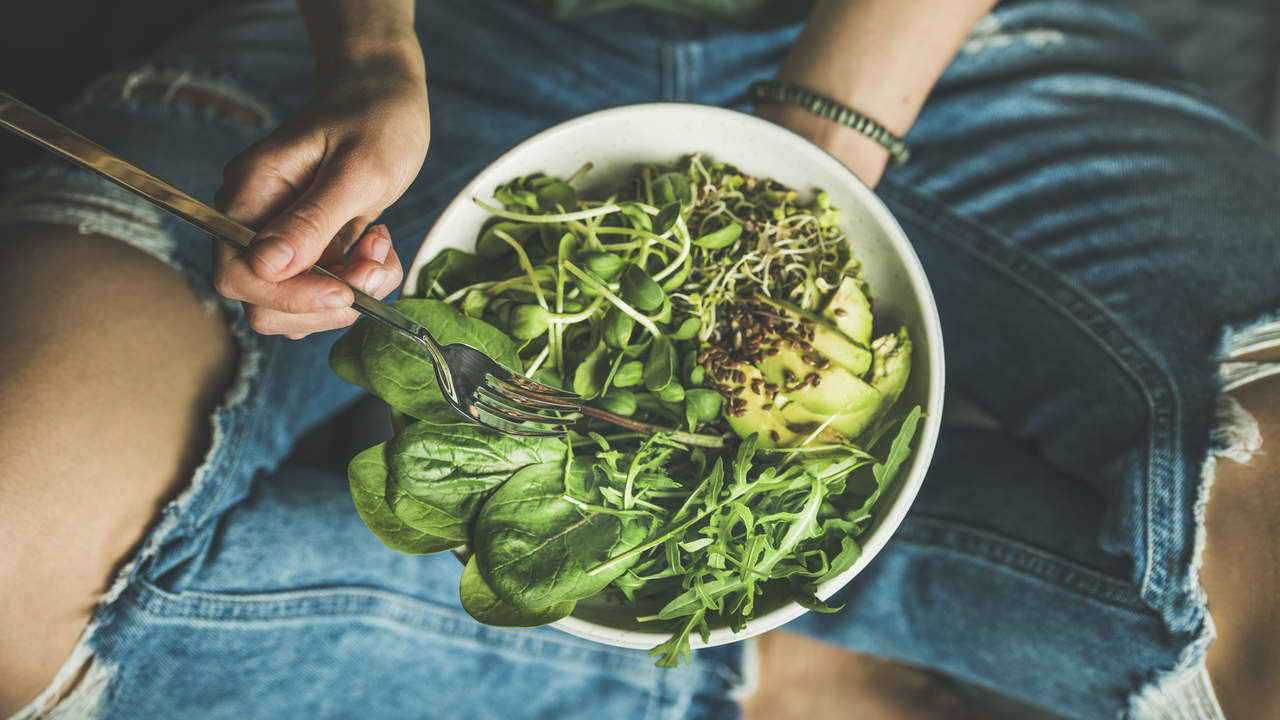 12 Things You Need to Know Before Going Vegan