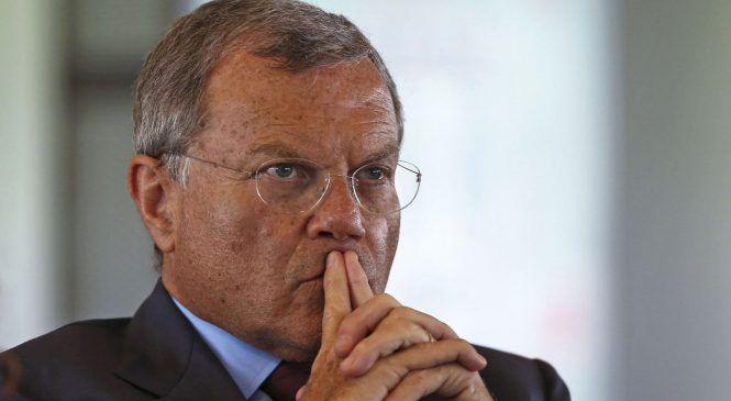 Sorrell's S4 Capital raises £100m to fund Google agency deal