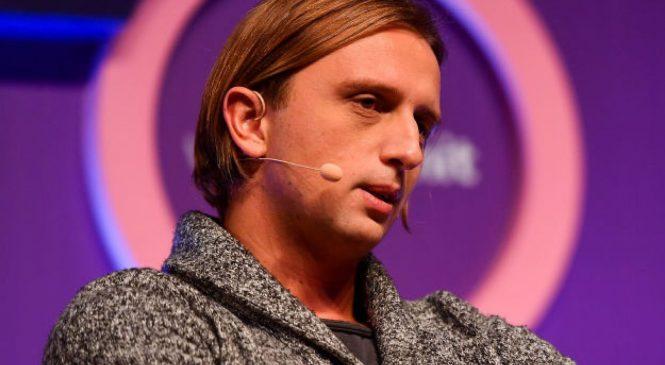 Revolut targets $1.5bn to join fintech elite