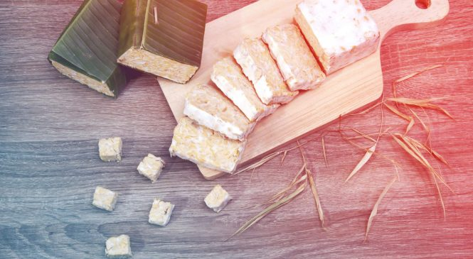 What's the Deal With Tempeh? A Nutritionist Explains Why It's So Healthy, How to Cook It, and More