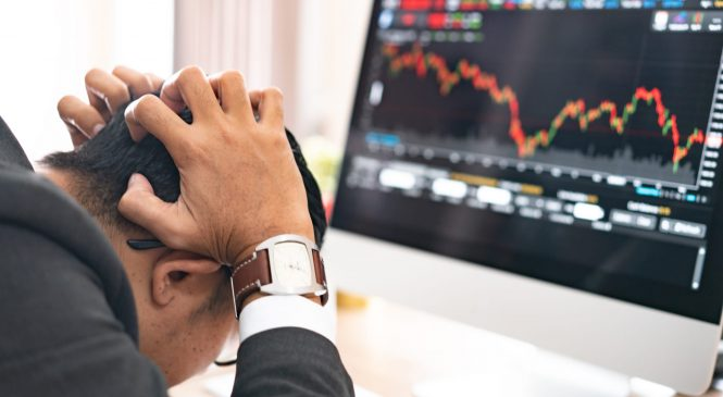 The worst money mistakes these top advisors have seen investors make