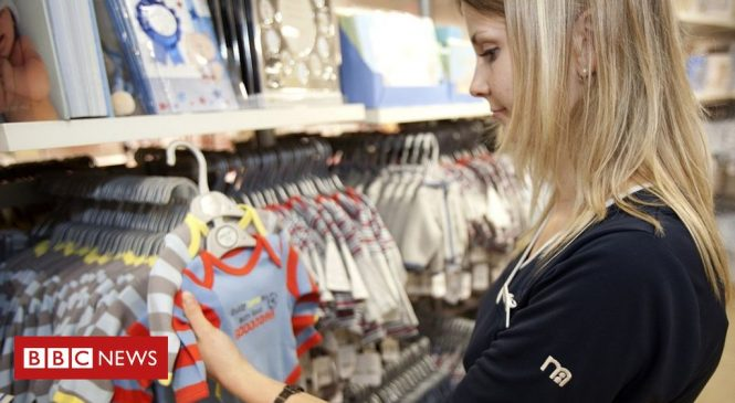 All Mothercare UK stores to close
