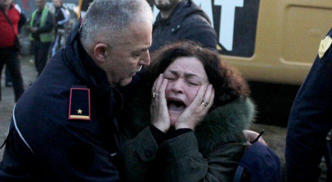 6 dead, 325 injured as strong quake strikes Albania