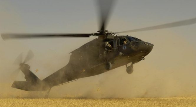 GE awarded $1.3M for T700 helicopter engines to Army, Navy, Air Force