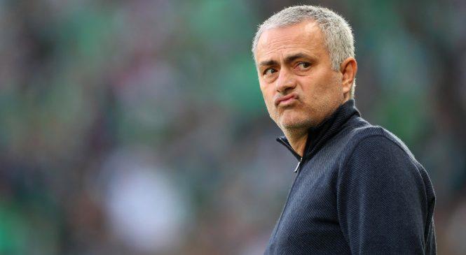 Jose Mourinho was always asking about Bayern Munich when at Manchester United, says Bastian Schweinsteiger