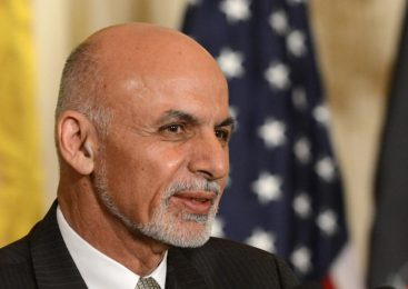 Ghani: Afghanistan will exchange Taliban members for kidnapped professors