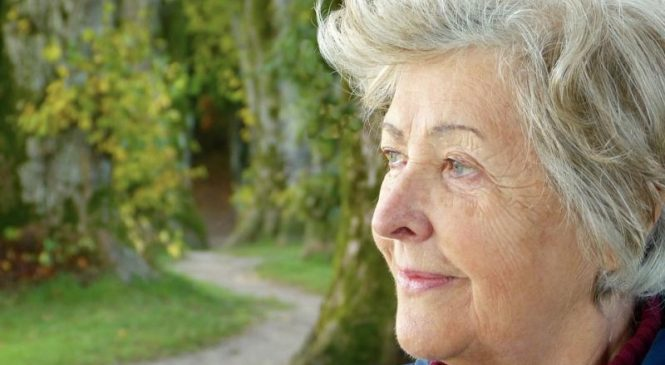 Half of all older adults are worried about dementia, survey says