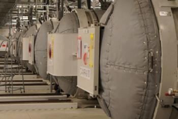 Iran resumes uranium enrichment at Fordow site