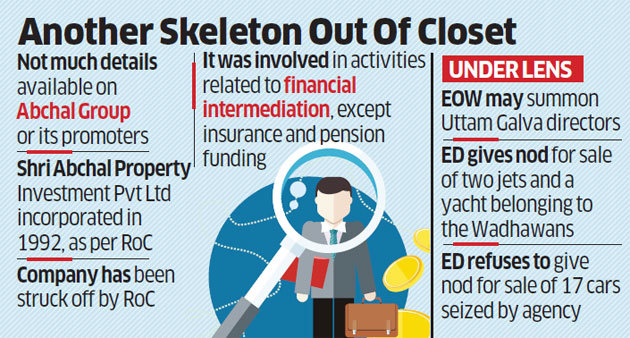 PMC Bank probe finds another ghost account operator
