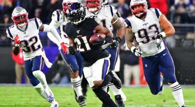 In photos: NFL season highlights
