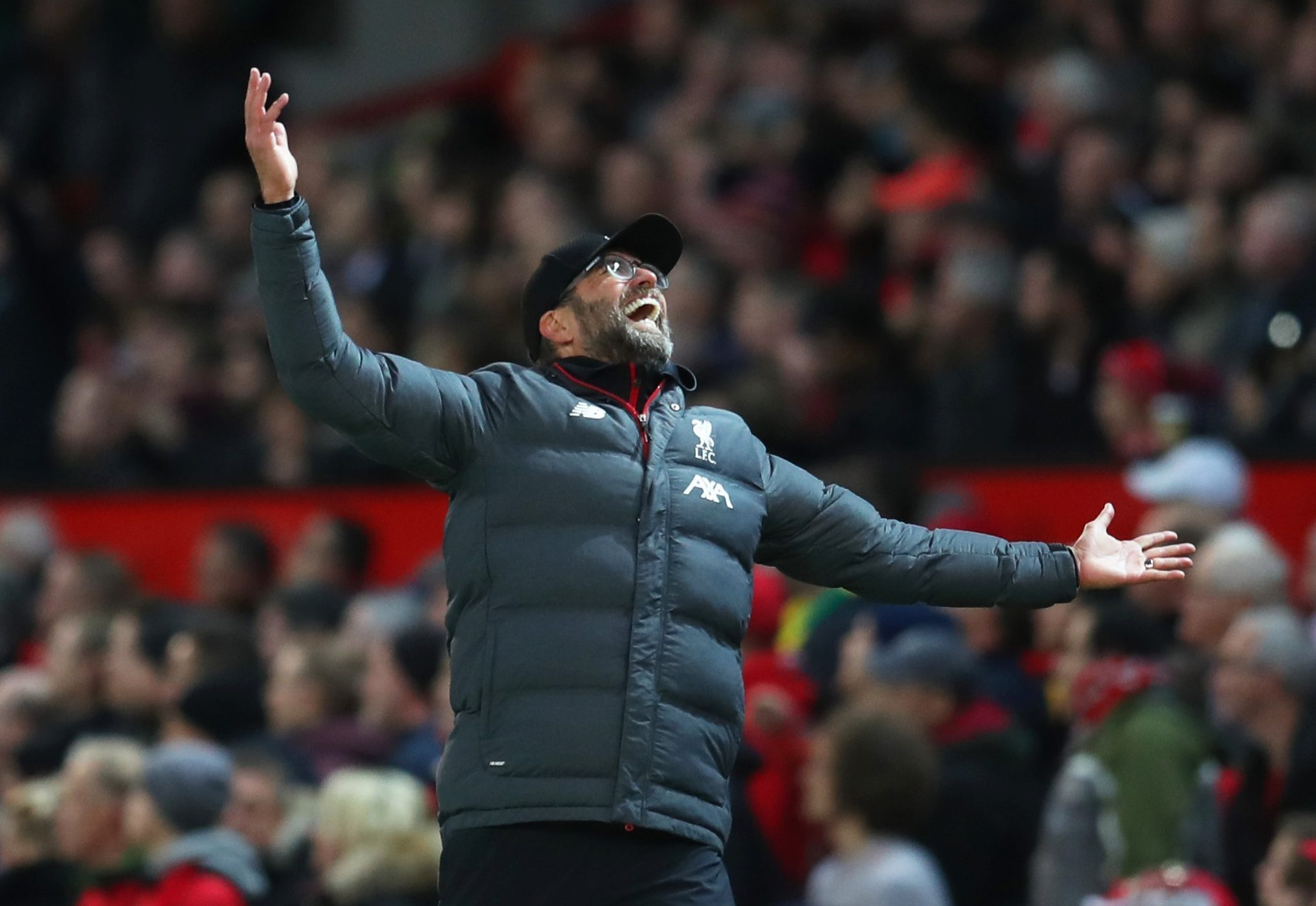 Klopp is not happy with Liverpool's fixture situation that will see them play two games in two days on two different continents
