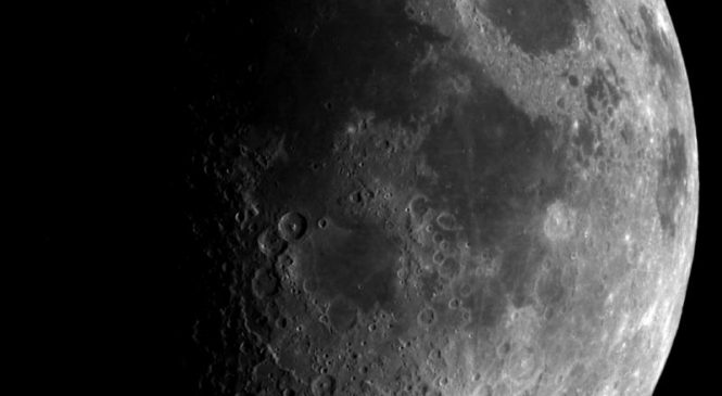 Small satellites key to NASA's lunar search for water