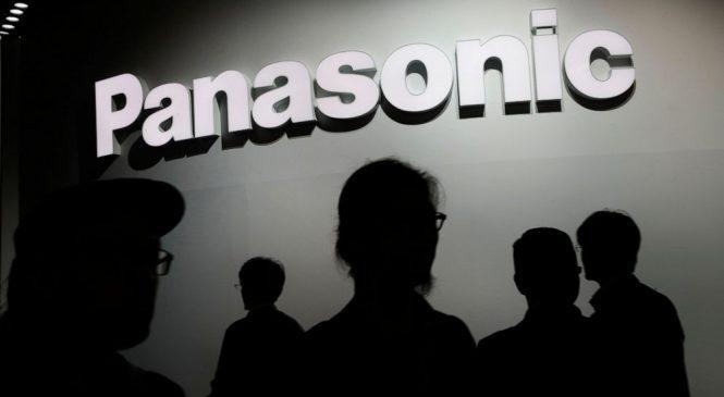 Panasonic leaves semiconductor business with Taiwan sale