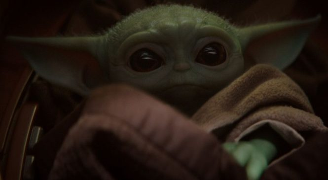 Baby Yoda GIFs are back after 'confusion' led to removal