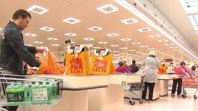 Sainsbury's ends supermarket bogof and multibuy deals