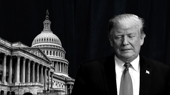 Recalled US ambassador felt 'threatened' by Trump