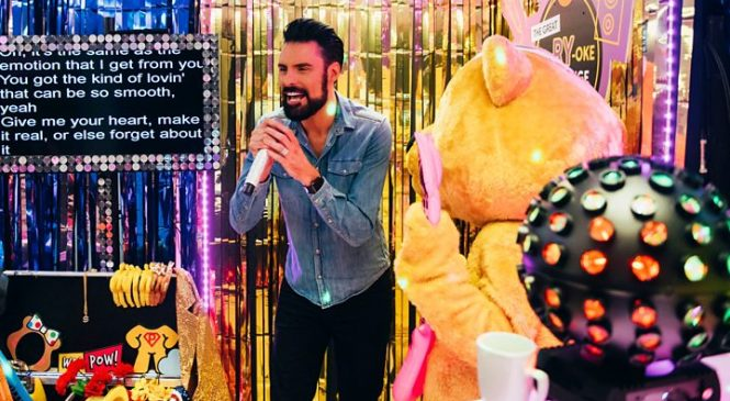 Children In Need 2019: Star-studded BBC appeal raises £47.9m
