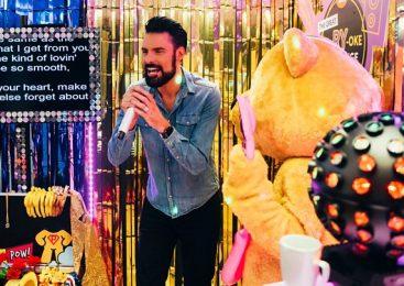 Rylan raises £845,000 with 24-hour Children In Need karaoke feat