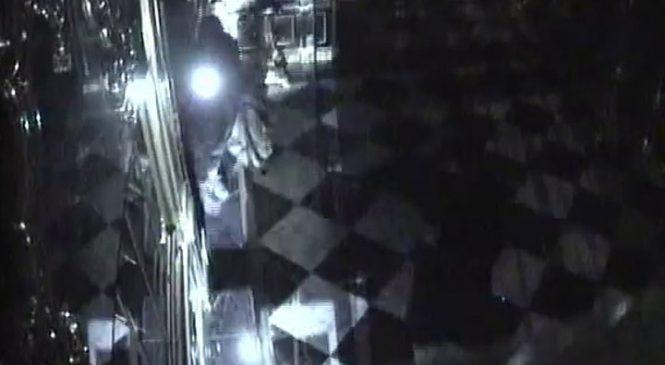 Dresden Green Vault robbery: Priceless diamonds stolen