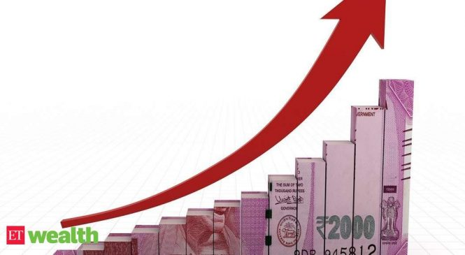 Mutual fund industry folio influx hits 3-month high in Oct; over 6 lakh accounts added