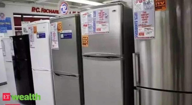 New energy label norms: Five-star refrigerators to cost Rs 6,000 more, says CEAMA