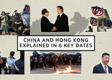 'Demonstrators are the people's enemy' – Hong Kong leader Carrie Lam