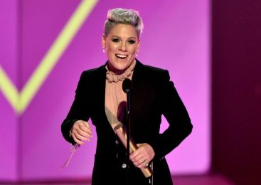The biggest moments from the People's Choice Awards