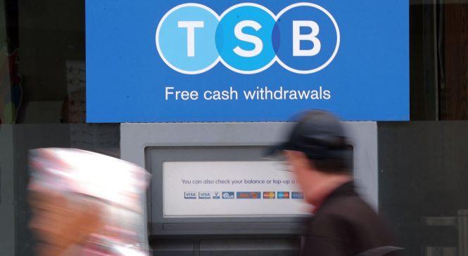 TSB IT chief 'kept board in dark' before systems meltdown